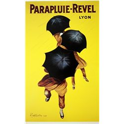 Parapluie-Revel by Cappielo