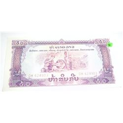 World Currency *UNC HIGH GRADE*!!