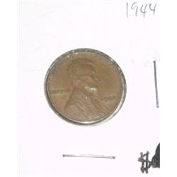 1944 Cent Penny *PLEASE LOOK AT PICTURE TO DETERMINE GRADE - Nice Coin*!!