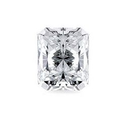 Diamond EGL Certified Radiant 1.20 ctw H, SI2