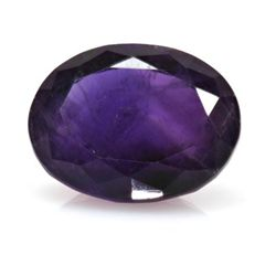 Natural Amethyst 9.93ctw Oval Cut