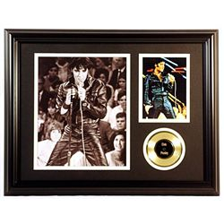 Elvis Presley Two Giclees
