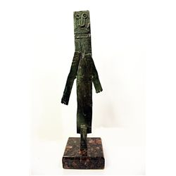 Pablo Picasso Original, limited Edition Bronze -MAN