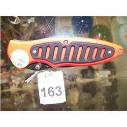 Frost Cultrey Pocket Knife