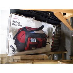 Rolling Gear Bag by Skyway