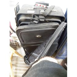 4-Piece Luggage Set