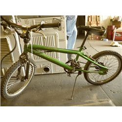 "16"" Next Freestyle Boys Bike"