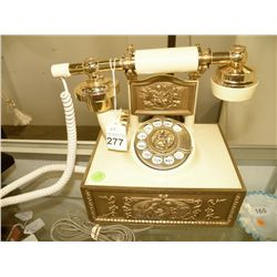 French Style Telephone