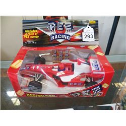 Pez Race Car (in box)