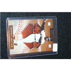 2002 MLB Fleer Barry Bonds-San Francisco Giants Baseball Trading Card