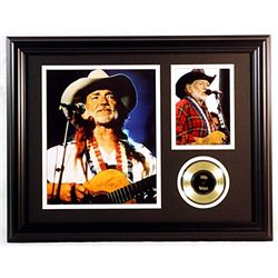 Willie Nelson  Two Giclees