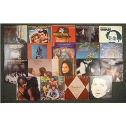 19 Vintage Records Dance/Electronic Rock Comedy RB/Soul