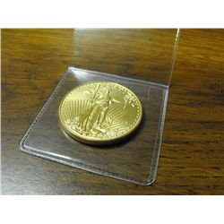 1 oz Gold Eagle - Random - Pure