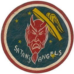 World War II: Satan's Angels