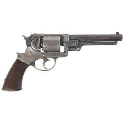 Starr Arms Co. 1858 Double Action Army  Percussion Revolver