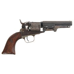 Colt Model 1849 Pocket London Revolver
