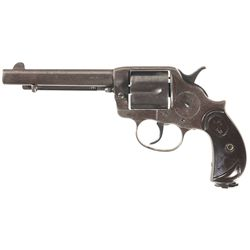 Colt Model 1878 Frontier Double Action Revolver