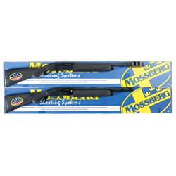 Two Boxed Mossberg 930 Semi-Automatic Shotguns