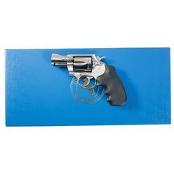 Colt Magnum Carry First Edition Double Action Revolver with Original Box