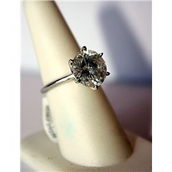 Ladies 10ct Diamond Solitaire