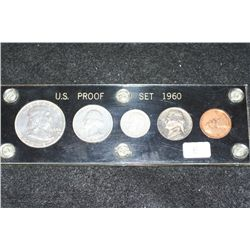 1960 US Mint Proof Set