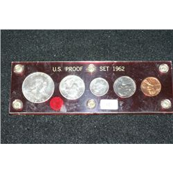 1962 US Mint Proof Set