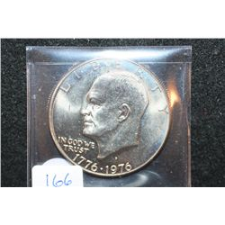 1976-D Eisenhower $1 Coin