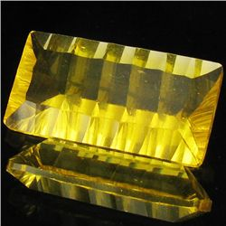 10.9ct Scarce Yellow Florite Gem Grade (GEM-45086)