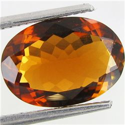 3.1ct Top Brazil Tourmaline Honey (GEM-45186)