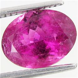 3.4ct Top Brazil Tourmaline Pink (GEM-45204)