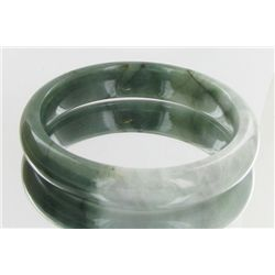 365ct Top Burma Jade Bracelet (JEW-4136)