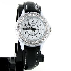 Brand New Quartz Movement Gift Watch (WAT-283)