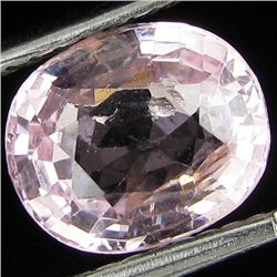 1.91ct Oval Shape Natural Pink Spinel Unheated (GEM-29289)