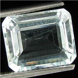 2.58ct Sea Green Aquamarine (GEM-49014)
