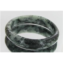 335ct Top Burma Jade Bracelet (JEW-4107)