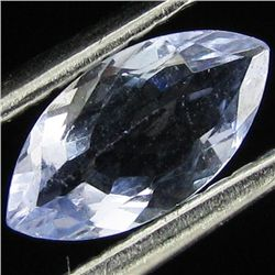 0.62ct Tanzanite Marquise (GEM-33345H)