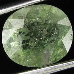 1.95ct Green Tourmaline (GEM-24140)