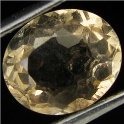 2.33ct Imperial Topaz Oval (GEM-29764C)