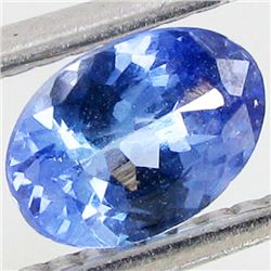 .75ct Intense Blue Tanzania Tanzanite (GEM-44194B)