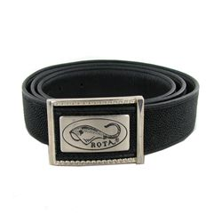 "Black Stingray Belt 47"" New (ACT-290)"