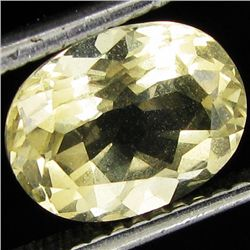 1.87ct Flawless Sizzling Yellow Andesine (GEM-19771D)