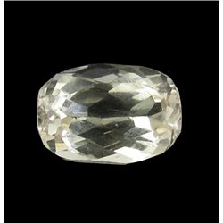 4.08ct Green Kunzite Afghanistan (GEM-26168)