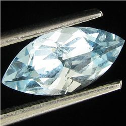 1.73ct Sea Green Aquamarine (GEM-48982)