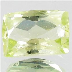 6.45ct Sparking Top Green Kunzite Cushion (GEM-43922)