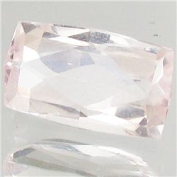 3.9ct Pink Kunzite Cushion (GEM-43235)