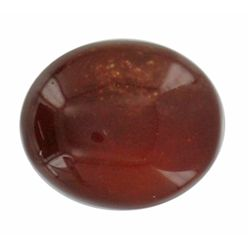 26.45ct Huge Cabochon Jasper Gem Oval (GEM-20825)