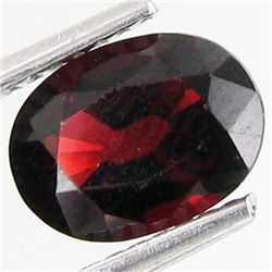1.44ct Natural Red Spinel Mogok (GEM-29387)