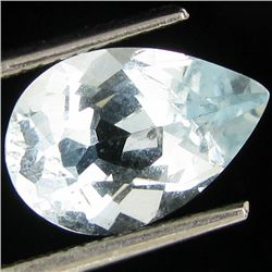 2.72ct Sea Green Aquamarine (GEM-48954)
