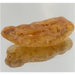 45ct Large Amber Chunk With Inclusions (MIN-001488)