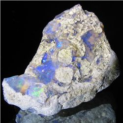27.5ct Ethopia Opal Rough (GEM-45265)